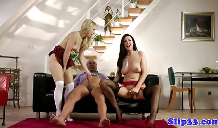 Twistys - Eve Angel avec The Pink video sexe adulte gratuit Couch Knows No Boun